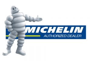 Michelin Authorized Dealer